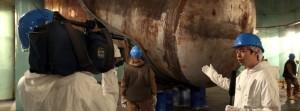 ルブミン原発廃炉