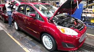 フォード製EV