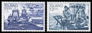 『企業化』されているアイスランドの漁業