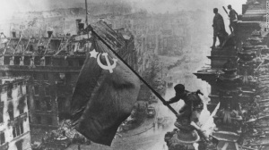 赤軍ベルリン占領