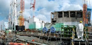 福島第一原発廃炉