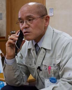 GRDフクシマ桜井市長