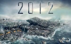 アメリカ映画『2012』