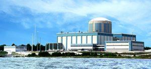 ケワウニー原子力発電所