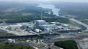 オイスター・クリーク原子力発電所