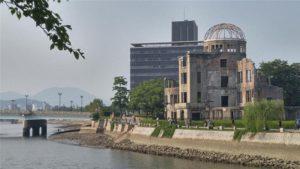 広島原爆ドーム04