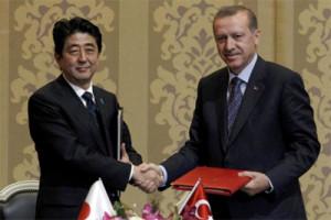 トルコ原子力協定