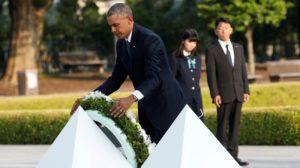 オバマ広島訪問02