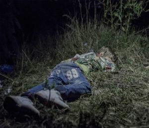 難民子供 5