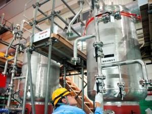 汚染水浄化装置