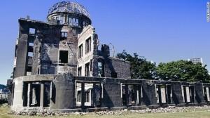 広島原爆ドーム02