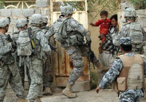 イラク米軍