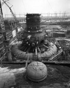 福島第一建設