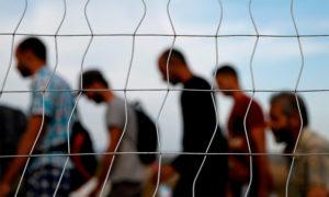 シリア難民 1