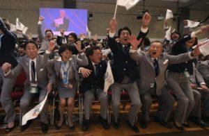 東京オリンピック02