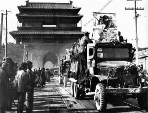 中国内戦 1