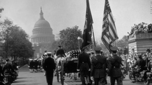 ルーズベルト葬列