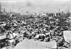 広島犠牲者