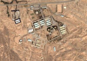イラン核開発施設
