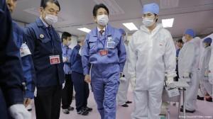 未だに日本政府は、公開している放射線量の数値に対し、多くの国民の信任を得ていません。