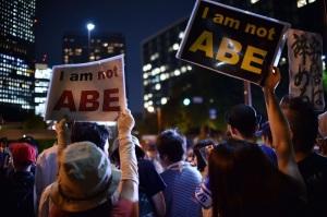 I'm not ABE