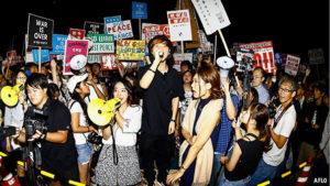 SEALDs 4