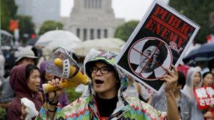 SEALDs 6