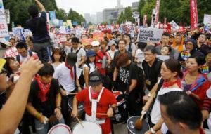 SEALDs 7