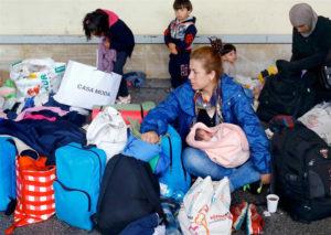シリア難民 5