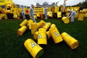 ドイツ・核廃棄物