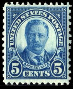 セオドア・ルーズベルト(1901年 – 1909年) 第26代アメリカ合衆国大統領 現在はその思想について賛否両論があるものの、 国家の運営について常に明快なビジョンを持ち続けた。 政治屋的な動きなどとは無縁の statesman であった。