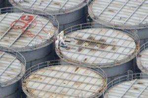 汚染水タンク01