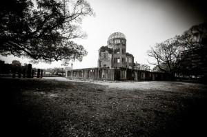 原爆ドーム2014