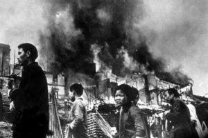 日中戦争 1