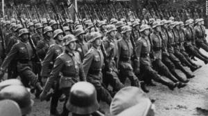 ドイツ・ポーランド占領
